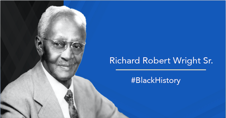 Richard Robert Wright Sr.