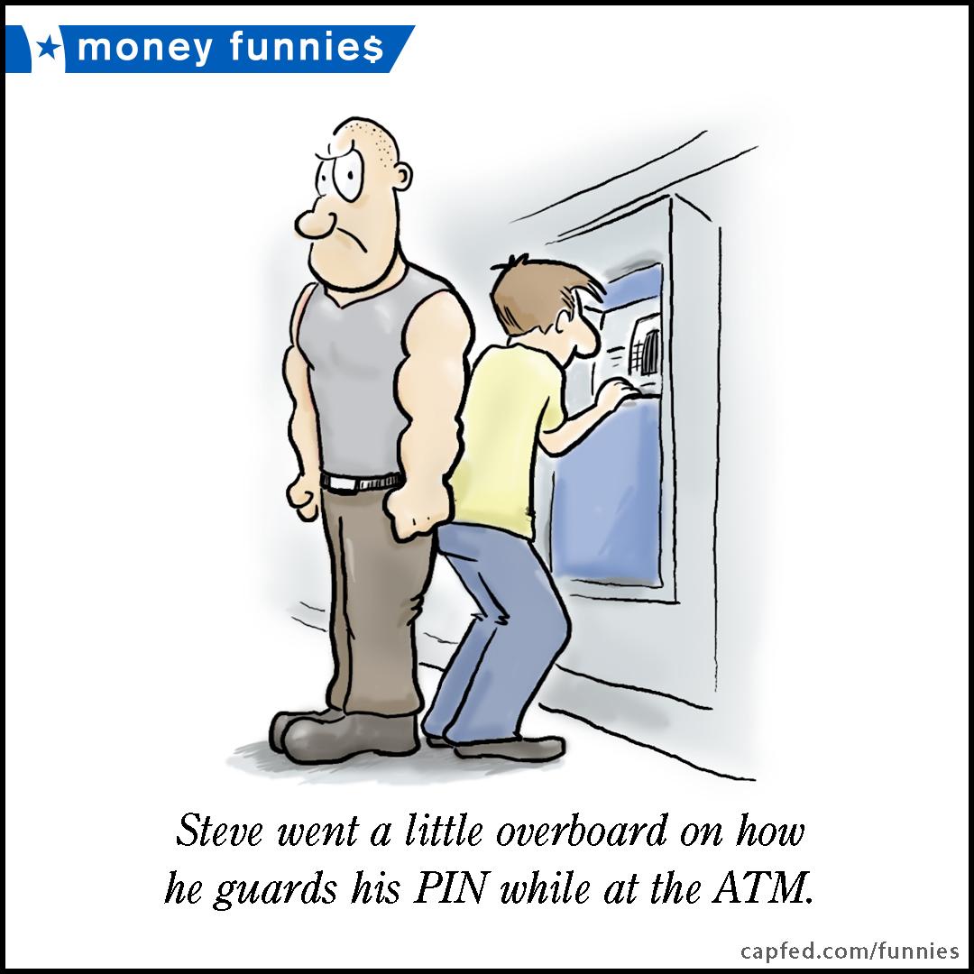 money if funny
