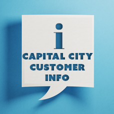 Capital City Bank Customer Merger Info Image