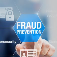 Fraud Prevention Image