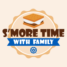 S'more time with family pod image.