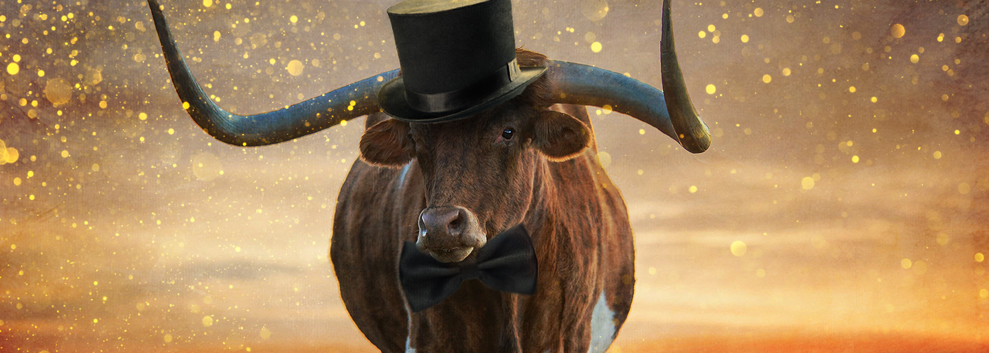Cattle Baron Ball Community Event Hero Image