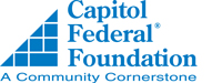 Capitol Federal Foundation Logo Image
