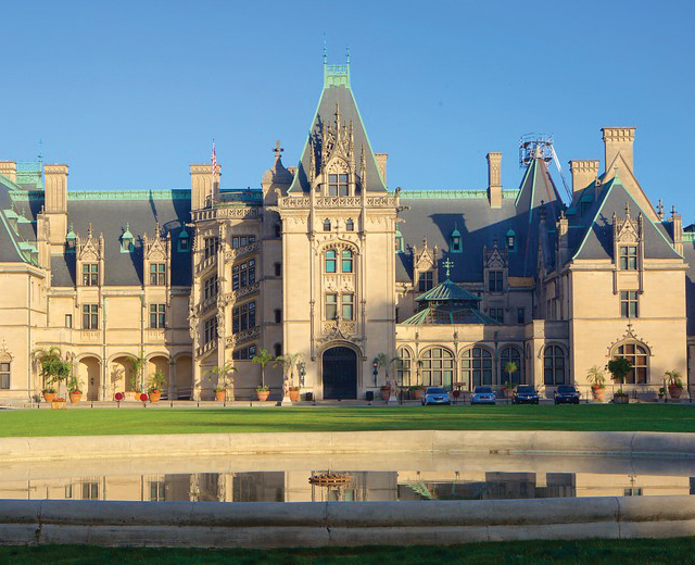 Biltmore Estate and Asheville, NC Tour Image